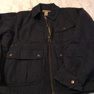 Duluth Trading Co winter coat